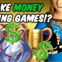 How To Earn Money Playing Games Tech All In One