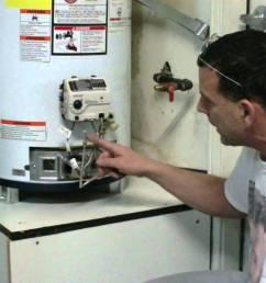 gas hot water heater wiring diagram [ 1920 x 1080 Pixel ]