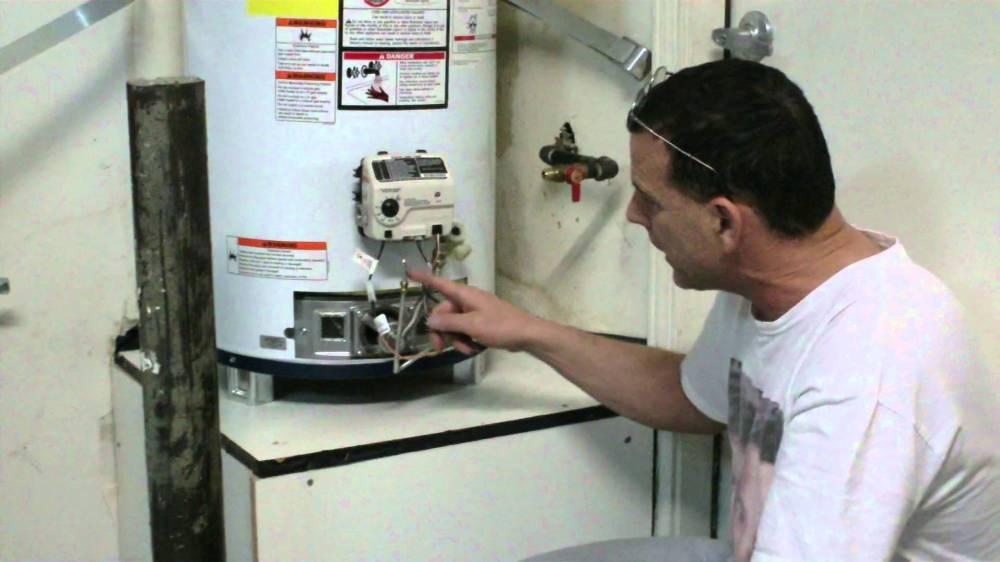 medium resolution of gas hot water heater wiring diagram