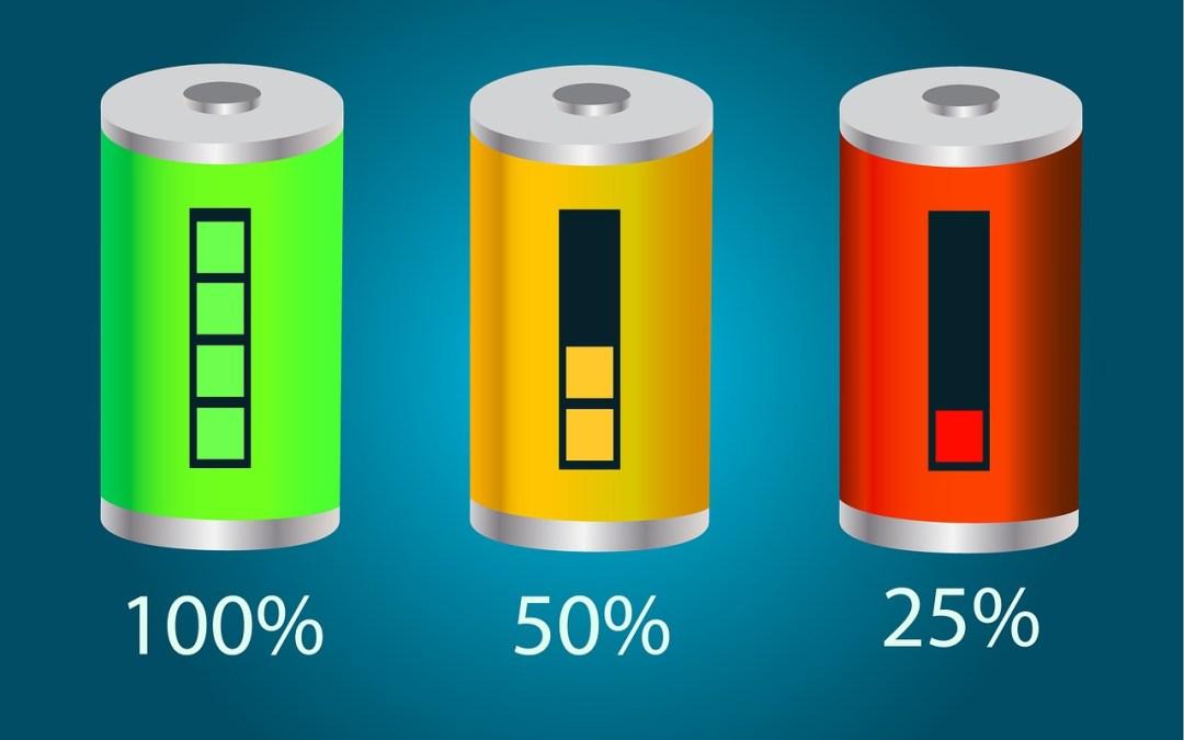 Si te rrisni jetegjatesine e baterise se celularit – Ja pse nevojitet kalibrimi i saj