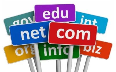 Çfare eshte nje emer domain?