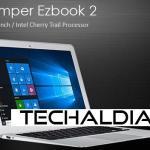 jumper ezbook techaldia.com