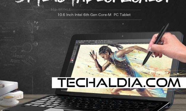 Cube i7 Book – Características del nuevo Tablet PC