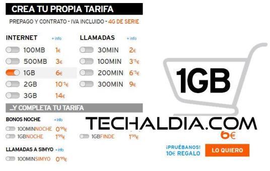simyo tarifas techaldia.com