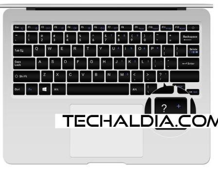 yepo 737s teclado techaldia.com