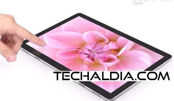 tbook 12 pro pantalla techaldia.com