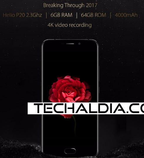 UMI Plus E – El móvil con 6 gb de RAM más barato