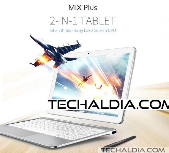 cube mix plus portada techaldia.com