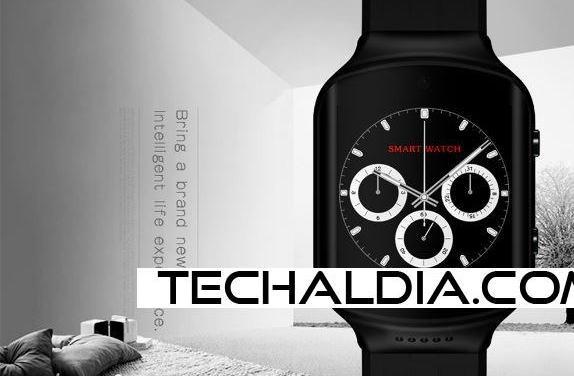Z80S Smartwatch – Todo en la muñeca a buen precio
