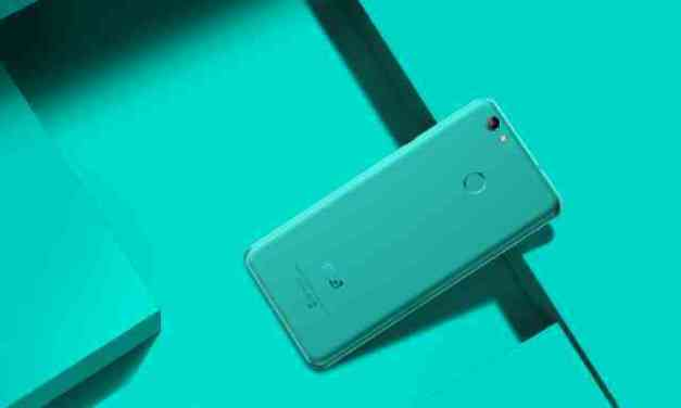 Elephone C1X – Nuevo teléfono de gama económica