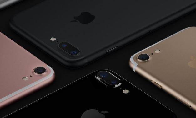 El Iphone del 10 aniversario podría costar mas de 1000 euros