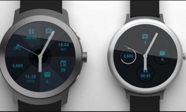 LG Watch Sport – Ya conocemos sus características