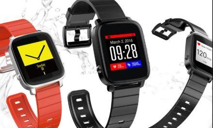 SMA Time – Smartwatch con batería duradera