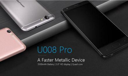 Ulefone U008 Pro – Económico pero cumplidor