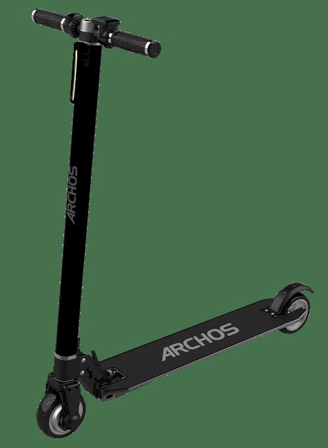 Archos Bolt – Patinete eléctrico ligero y económico