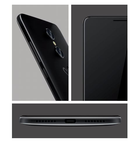 Energy Phone Pro 3 – Presentado en el MWC 2017