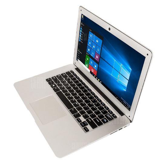 Jumper EZbook i7 – Intel i7 y otras muy buenas características