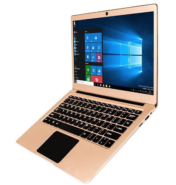 Jumper EZBook Pro – 13,3″, 6 GB de RAM y Celeron N3450