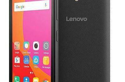 Lenovo Vibe B – Gama de entrada a la venta en India