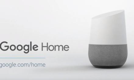 Google Home admitirá varios usuarios en su próximo lanzamiento