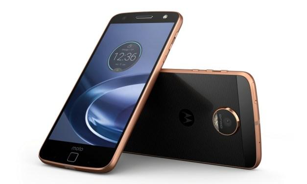 Muy pronto Moto Z2 Force tendrá su lanzamiento en T-Mobile