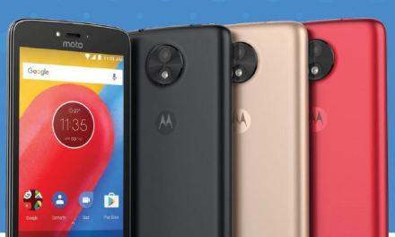 Motorola Moto C – Filtrado y de precio bajo