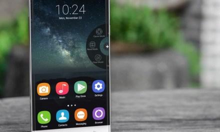Oukitel K6000 plus 4g, el Smartphone de la invención