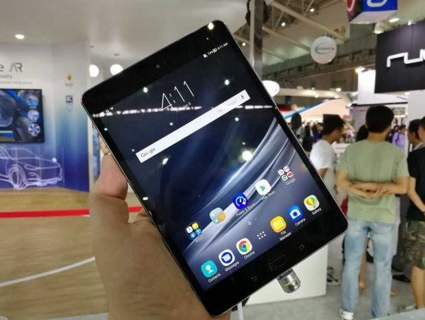 Asus ZenPad 3S 8.0 vendrá con Snapdragon 652 SoC