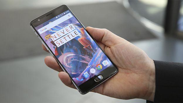 En verano se estrenará con el lanzamiento del Smartphone OnePlus 5