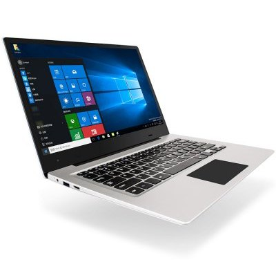 Jumper EZBOOK 3S – Intel N3450 y 6 GB de RAM