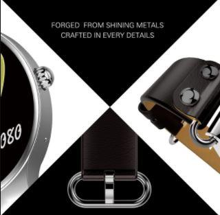 kingwear kw98 diseño