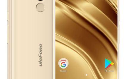 Ulefone S8 Pro – Tripe SIM y a solo 80 dólares