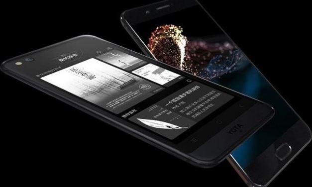 YotaPhone 3 – Primeras imágenes reveladas