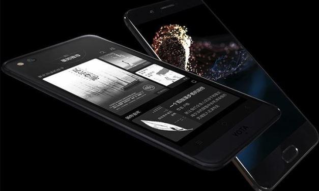 Yotaphone 3 – Ya tiene precio y no es tan barato
