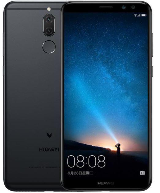 Huawei Maimang 6 con 5,9 pulgadas y 4 cámaras