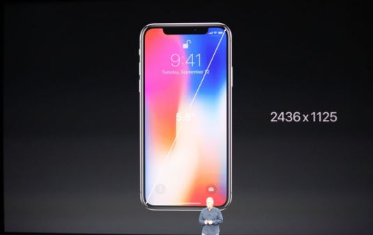 iphone X sin boton home