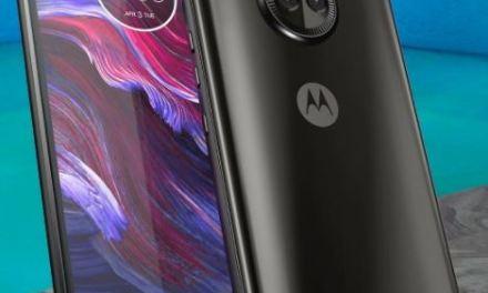 Moto X4, anunciado y con doble cámara