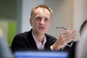 Richard Horton is editor-in-chief of The Lancet
