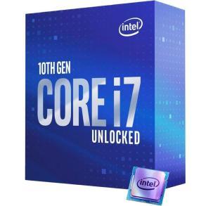 Intel Core i7-10700K CPU