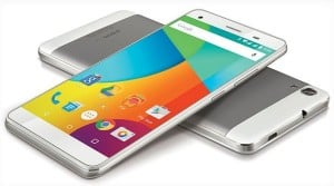 2nd Gen Android One Smartphone Lava Pixel V1