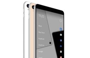 Nokia C1 Android