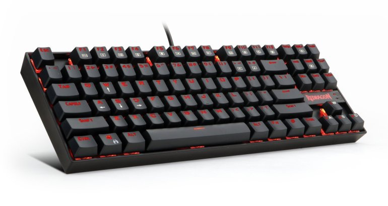 budget gaming keyboard
