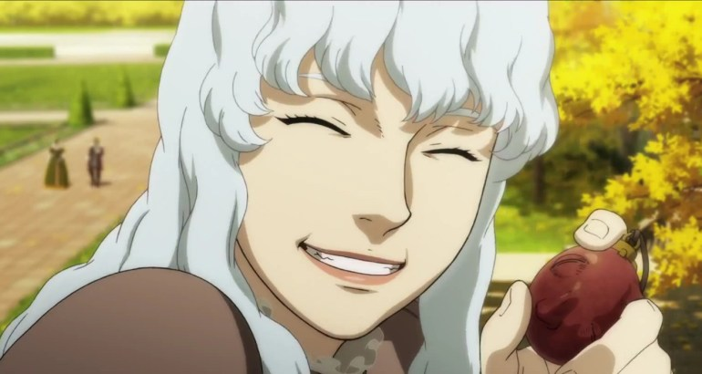 [VIDEO] Griffith and Guts – Best Friends Forever?