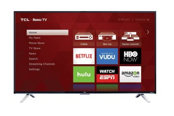 Cheap 4K TV Under $499 Review