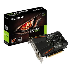 my first ever graphics card
