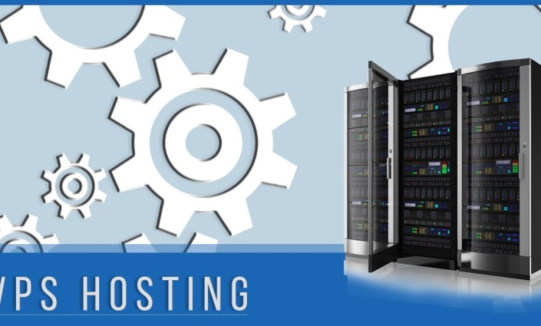Understanding the Architecture and Setup of VPS Hosting – Techannouncer  News and Reviews
