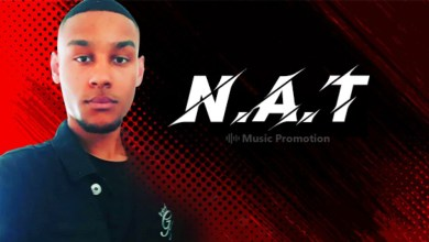 Photo of Birmingham hip hop artist N.A.T serves some refreshing hip-hop beats to the genre with his attractive style