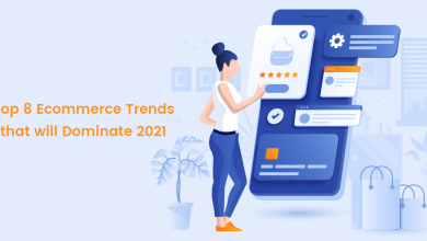 Photo of Top 8 E-commerce Trends That Will Dominate 2021