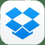 Dropbox-icone