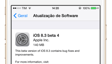 iOS 8.3 beta 4 - Download